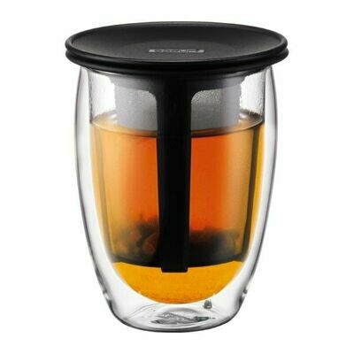 Bodum – Tea for One (Black)
