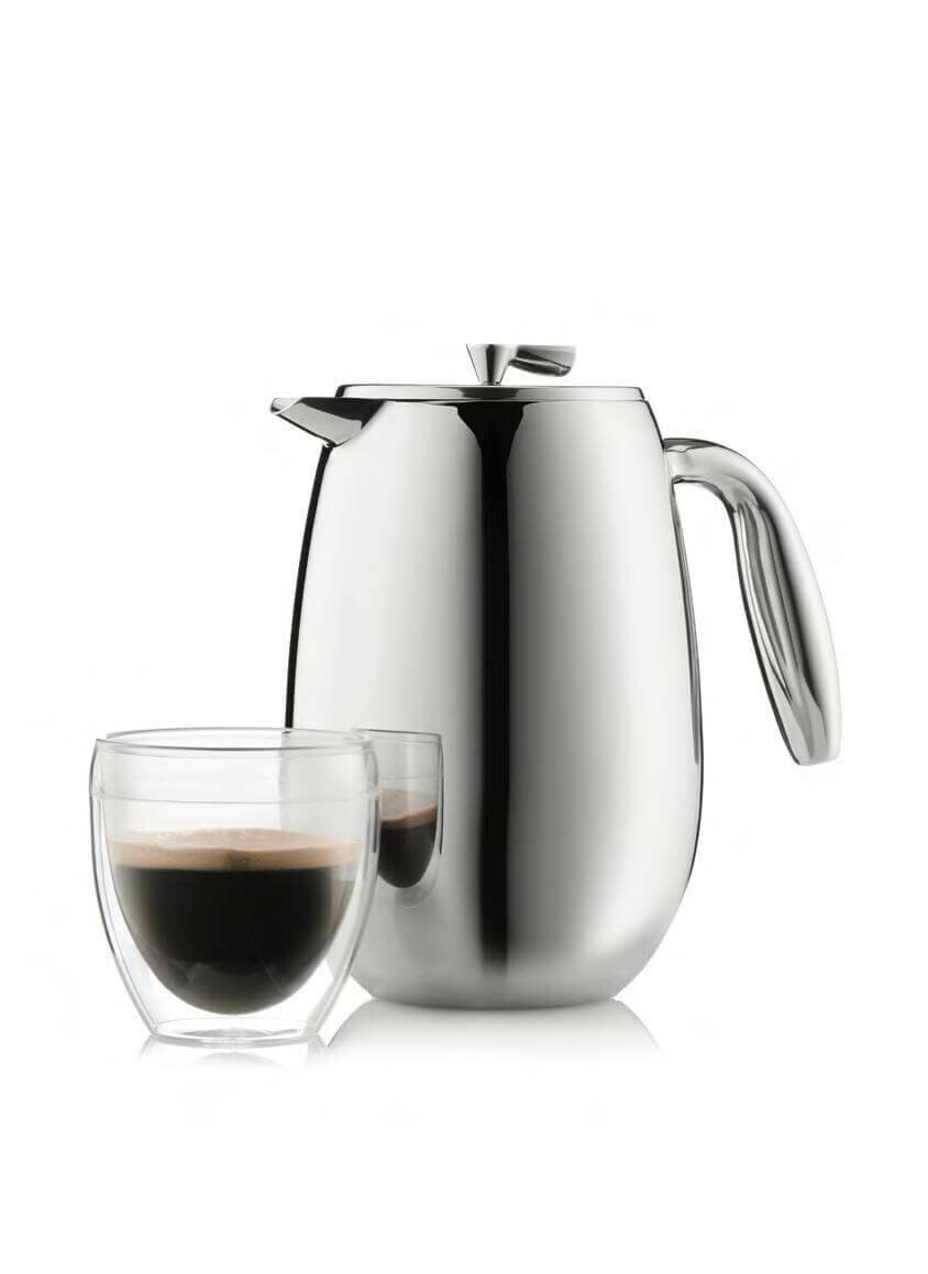 Bodum Columbia Coffee Maker 8 cup – 1 litre