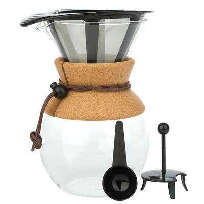 Bodum Pour Over – Cork