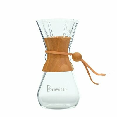Brewista Hourglass Brewer 3 Cup