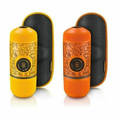 Nanopresso Tattoo Limited Edition