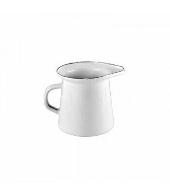 Enamel Milk Jug – 125ml