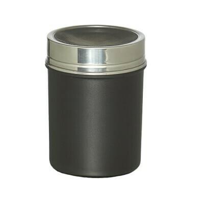 Rhino Cocoa Shaker S/Steel – Fine
