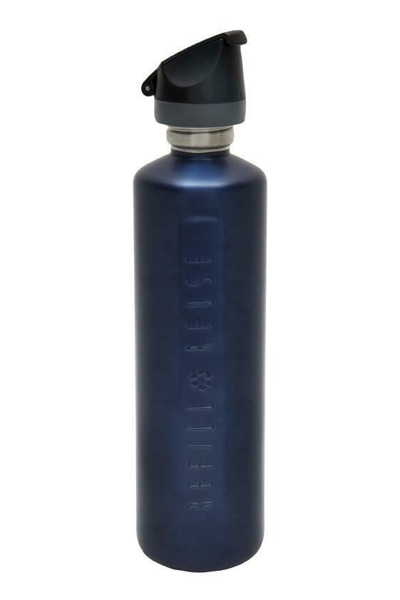 Cheeki 1L Active Single Wall Bottle