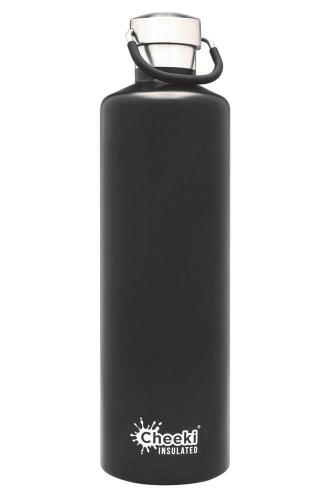 Cheeki 1L Insulated Bottle