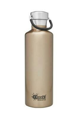 Cheeki 600ml Classic Insulated Bottle