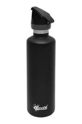 Cheeki 600ml Insulated Bottle Active Range