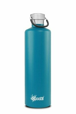 Cheeki - 1 Litre Classic Insulated Bottle