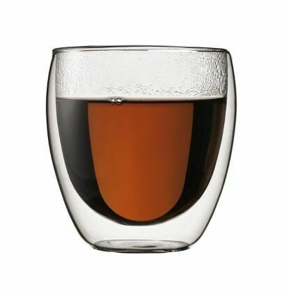 Bodum -  PAVINA® Double Wall Glasses