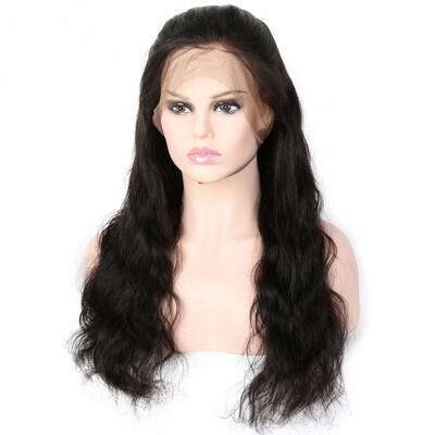 """Becky"" Human Hair Wig"