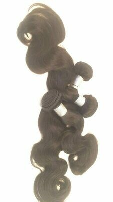 Human Hair 3 Bundle Deals