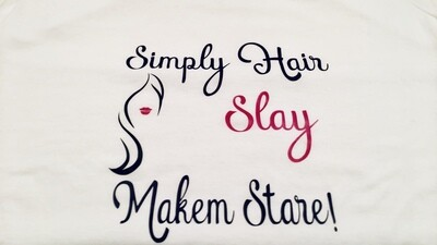 Simply Hair T-Shirt