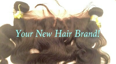 Brand Your Own Hair Company