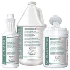 OPTIM Sprayer head for 32OZ bottles