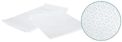 Refill Dry Wipes (18/case)