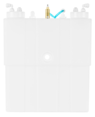 VistaCool direct-to-drain system