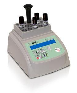 Ensure Biological Monitoring