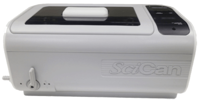 StatClean Ultrasonic Cleaner