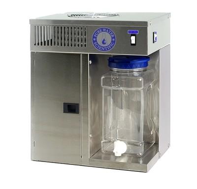LP-90 Pure Scientific Water Distiller