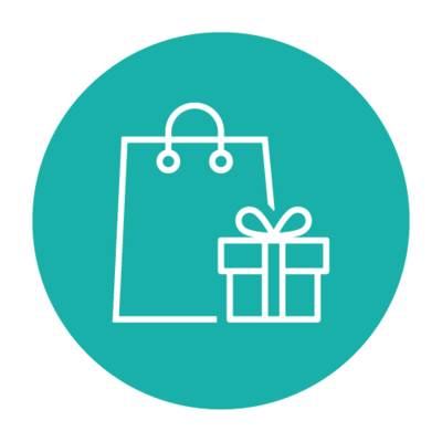 Shopping & Subscription Accounts