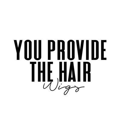 Wig Construction- You Provide The Hair