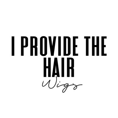 Wig Construction- I Provide The Hair