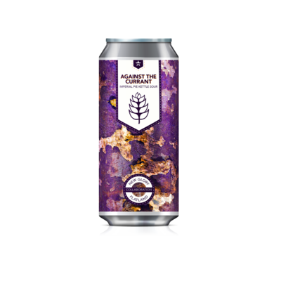 Against the Currant Imperial Pie Kettle Sour (4-Pack)