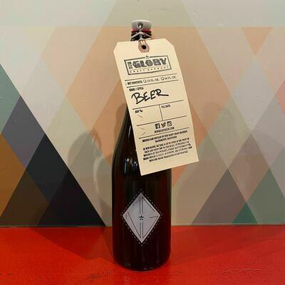 750ml Bottle & Fill