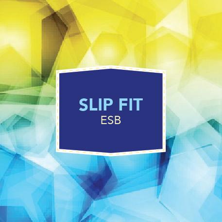 Slip Fit (5 Gallon Keg) - PRE ORDER FOR 5/22 PICK UP