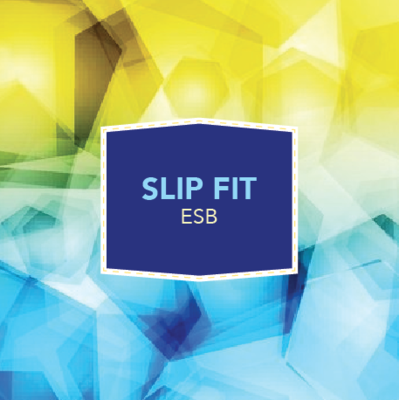 Slip Fit (5 Gallon Keg) - PRE ORDER FOR 5/22 PICK UP
