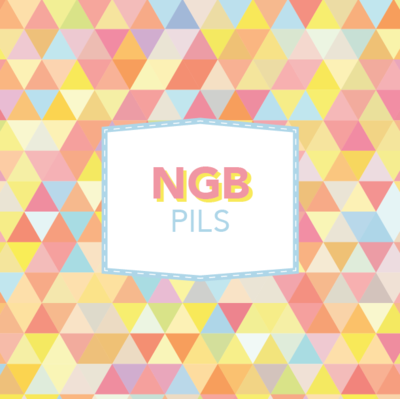 NGB Pils (5 Gallon Keg) - PRE ORDER FOR 5/22 PICK UP