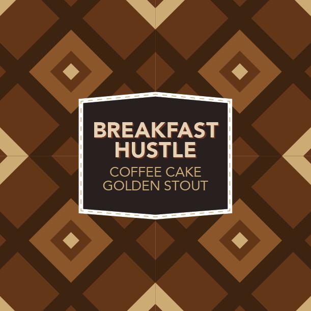 Breakfast Hustle (5 Gallon Keg)