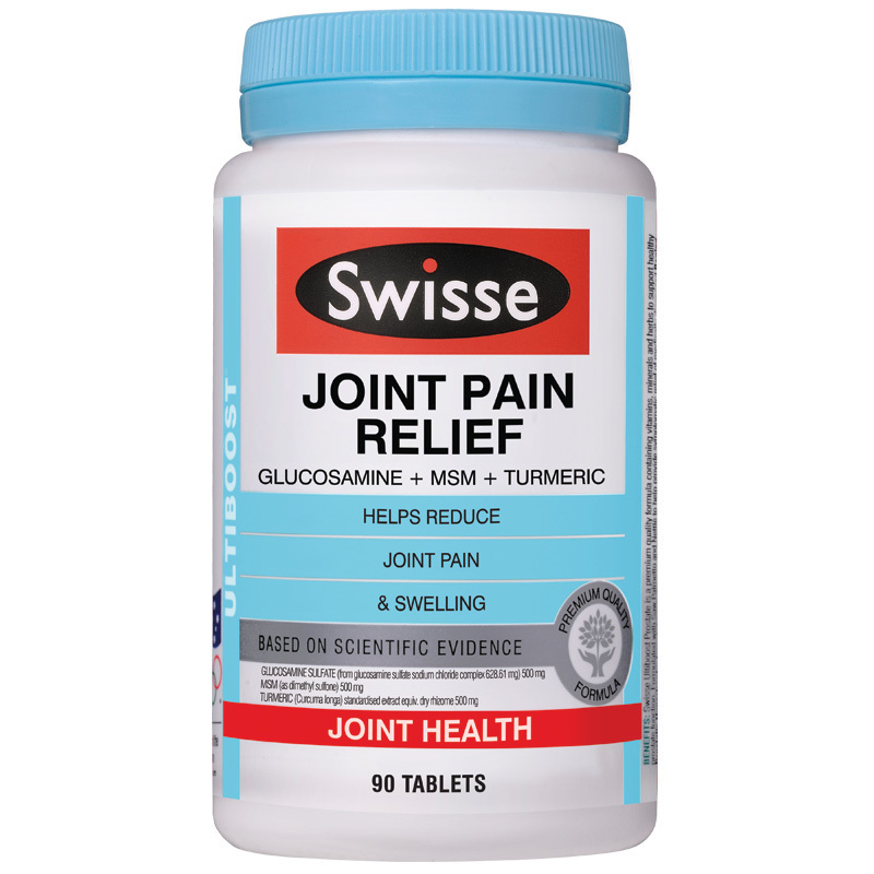 Swisse Ultiboost Joint Repair 90 Tablets