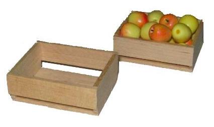 Ящик 4,2х3,7х1,5 см