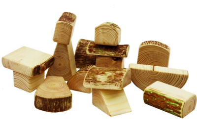 Вальдорфские кубики