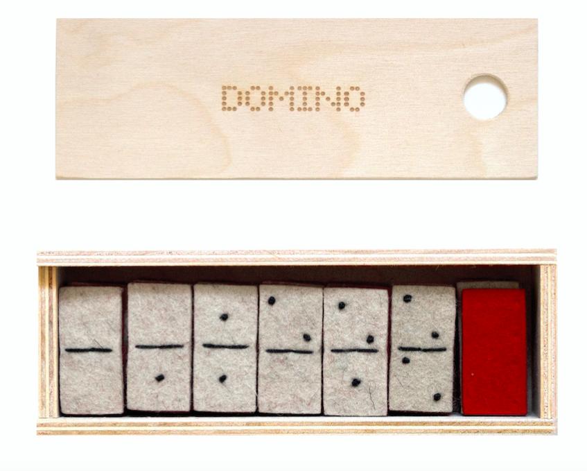 Домино, Бюро НольПлюс