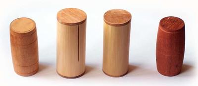 Шейкер деревянный