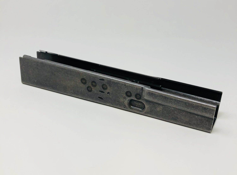 Yugo M70/M72 (7 62x39) Receiver Blank with Welded Rails