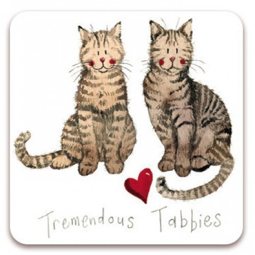 Tremendous Tabbies
