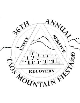 2019 Fiesta Package - Taos Mountain Fiesta