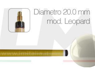 Puntale K d=20.0