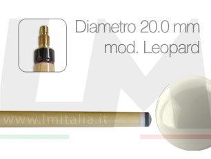 Puntale CL d=20.0