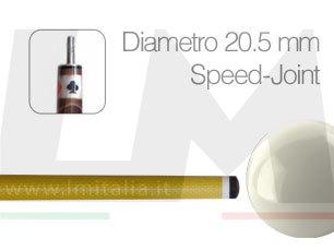 Puntale K d=20.5 SpeedJoint