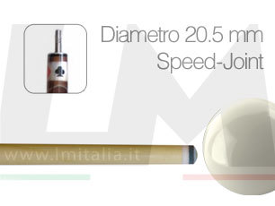 Puntale CL d=20.5 SpeedJoint