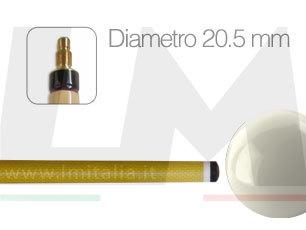 Puntale K d=20.5 Trad.