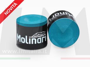 Gesso Molinari ( scatola 6 pz ) + Fondello Adattatore