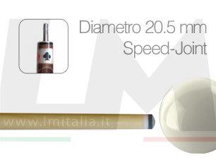 Puntale CL d=20.5 SpeedJoint