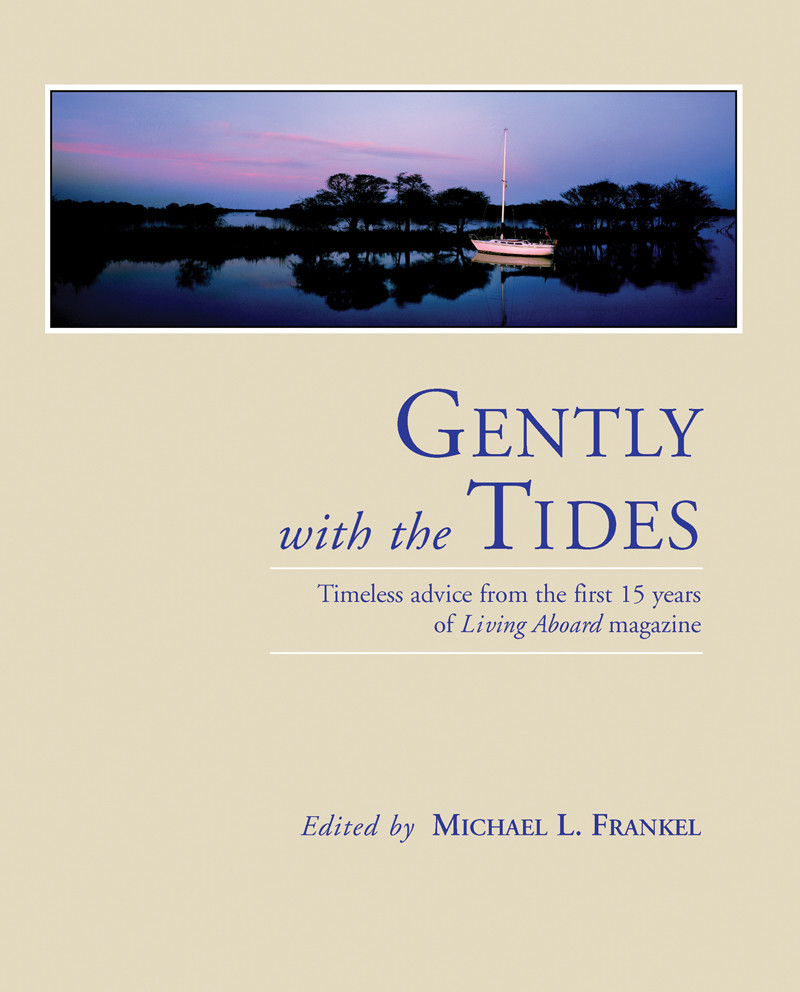 Gently With The Tide - Print Version