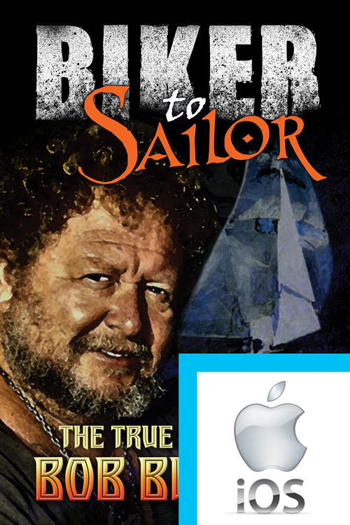 Biker to Sailor - ePub Version