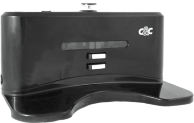 Аксессуар S 3 Аксессуар для пылесоса Clever&Clean  (подходит для 100-series)